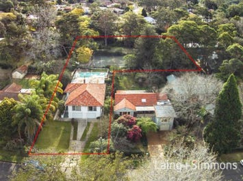 21 Werona Street, Pennant Hills, NSW 2120
