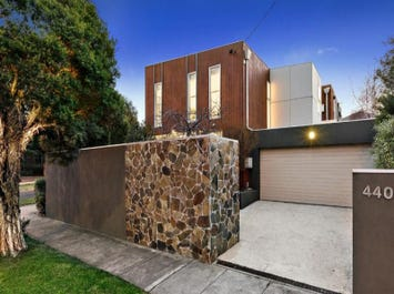 440 Hawthorn Road, Caulfield South, Vic 3162