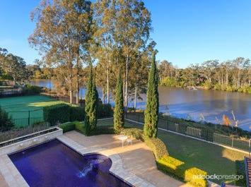 25 Rivergum Place, Fig Tree Pocket, Qld 4069
