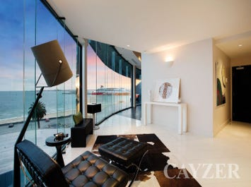 602/49 Beach Street, Port Melbourne, Vic 3207