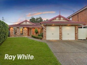 16 Zullo Court, Castle Hill, NSW 2154