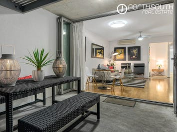 411/78 Arthur Street, Fortitude Valley, Qld 4006