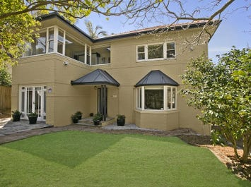 23 Aubrey Road, Northbridge, NSW 2063