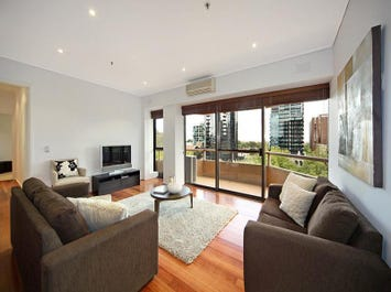 56/431 St Kilda Road, Melbourne, Vic 3004