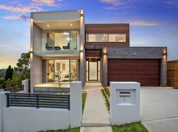 6 Moses Way, Winston Hills, NSW 2153
