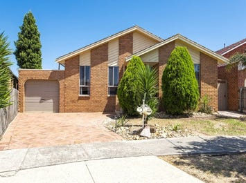 7 Belbin Court, Mill Park, Vic 3082