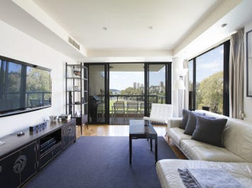 403/1a Clement Place, Rushcutters Bay, NSW 2011
