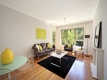 2/402 Toorak Road, Toorak, Vic 3142