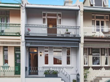 9 Queens Avenue, McMahons Point, NSW 2060