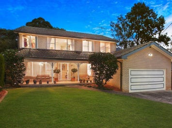 4 Elgatta Place, Epping, NSW 2121
