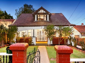 1 Burns Street, Elwood, Vic 3184