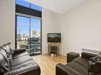 1712/87 Franklin Street, Melbourne, Vic 3000
