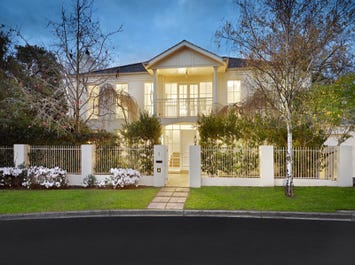 1 Snowden (Cnr Monomeath Ave) Place, Canterbury, Vic 3126
