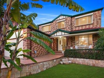 2 Kelbrae Close, Castle Hill, NSW 2154