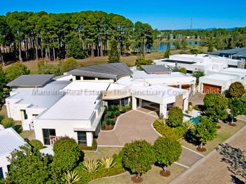 2227 The Master's Enclave, Sanctuary Cove, Qld 4212