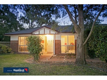 41 Forest Oak Drive, Upper Ferntree Gully, Vic 3156