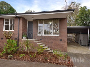 3/3 Clematis Avenue, Ferntree Gully, Vic 3156