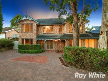 61 Kings Road, Castle Hill, NSW 2154