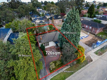 20 Landridge Street, Glen Waverley, Vic 3150