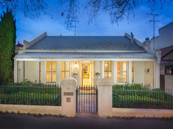 45 Canning Street, North Melbourne, Vic 3051