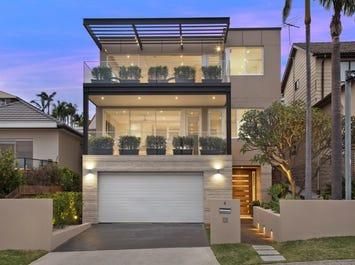 4 Wyndora Avenue, Freshwater, NSW 2096