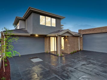 2/90 George Street, Doncaster East, Vic 3109