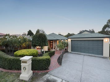 3 Mari Terrace, Croydon Hills, Vic 3136