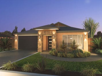 LOT1412 BLACK GUM CRESCENT, Cranbourne, Vic 3977