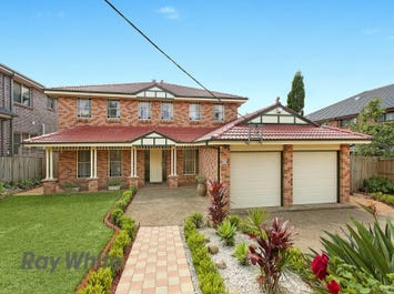 27 Angus Avenue, Epping, NSW 2121