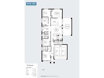 Bayside - floorplan