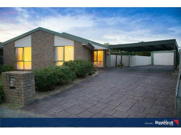 3 Woodlea Place, Ferntree Gully, Vic 3156