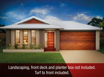 Lot 835  Bellatrix Street, Reedy Creek, Qld 4227