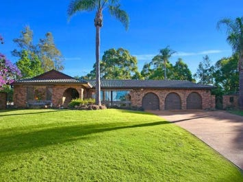 47 White Cedar Drive, Castle Hill, NSW 2154