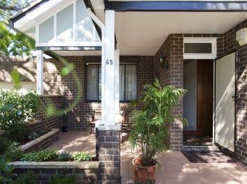 65 Thompson Street, Drummoyne, NSW 2047