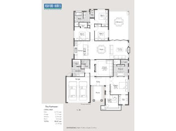 Fairhaven - floorplan
