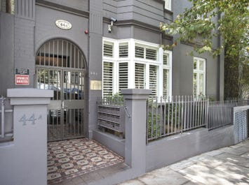 3/44A Bayswater Road, Rushcutters Bay, NSW 2011