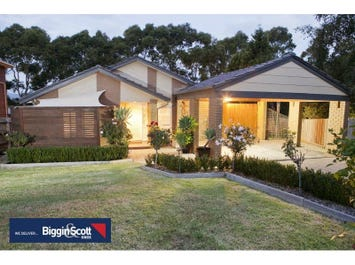 8 Amersham Drive, Wantirna, Vic 3152