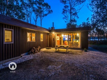 34 Sunset Drive, Garden Island Creek, Tas 7112