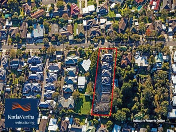 Units 1-7 / 41 Culcairn Drive, Frankston South, Vic 3199