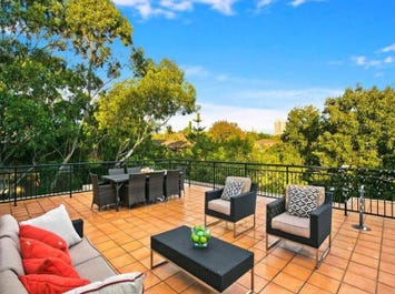 5/31 Belmont Avenue, Wollstonecraft, NSW 2065