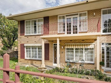 1/256 East Terrace, Adelaide, SA 5000