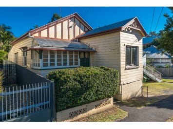 12 Great George Street, Paddington, Qld 4064