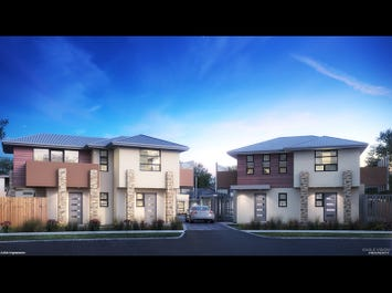 1-16/20-22 Setani Crescent, Heidelberg West, Vic 3081