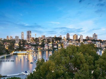 13/534 New South Head Road, Double Bay, NSW 2028