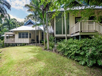 318 Mowbray River Rd, Port Douglas, Qld 4877