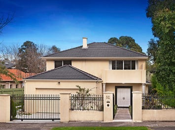52 Warburton Road, Canterbury, Vic 3126