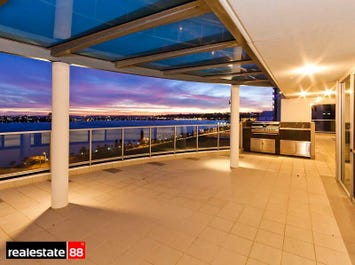 54/78 Terrace  Road, East Perth, WA 6004
