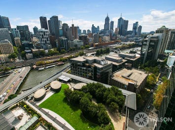 2101/1 Freshwater Place, Southbank, Vic 3006