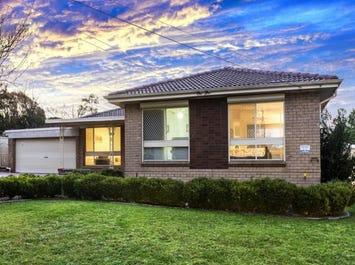 155 Merindah Road, Baulkham Hills, NSW 2153