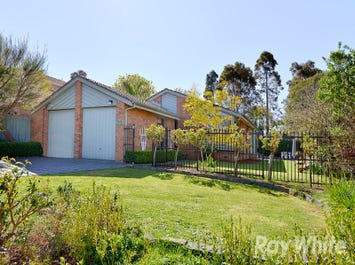 48 Milpera Crescent, Wantirna, Vic 3152
